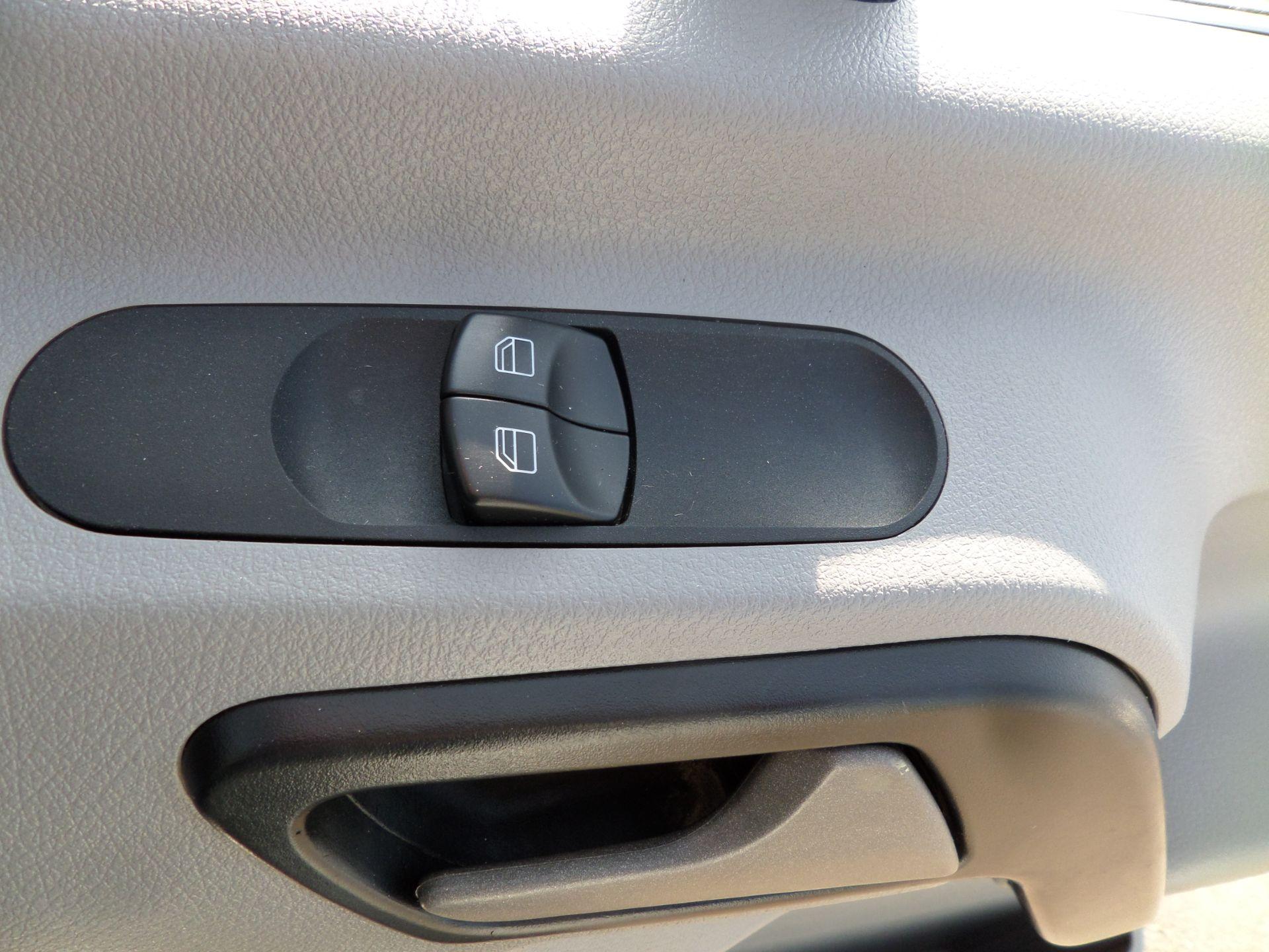 2018 Mercedes-Benz Sprinter 314 CDI  MWB Euro 6 (KT67XPA) Image 16
