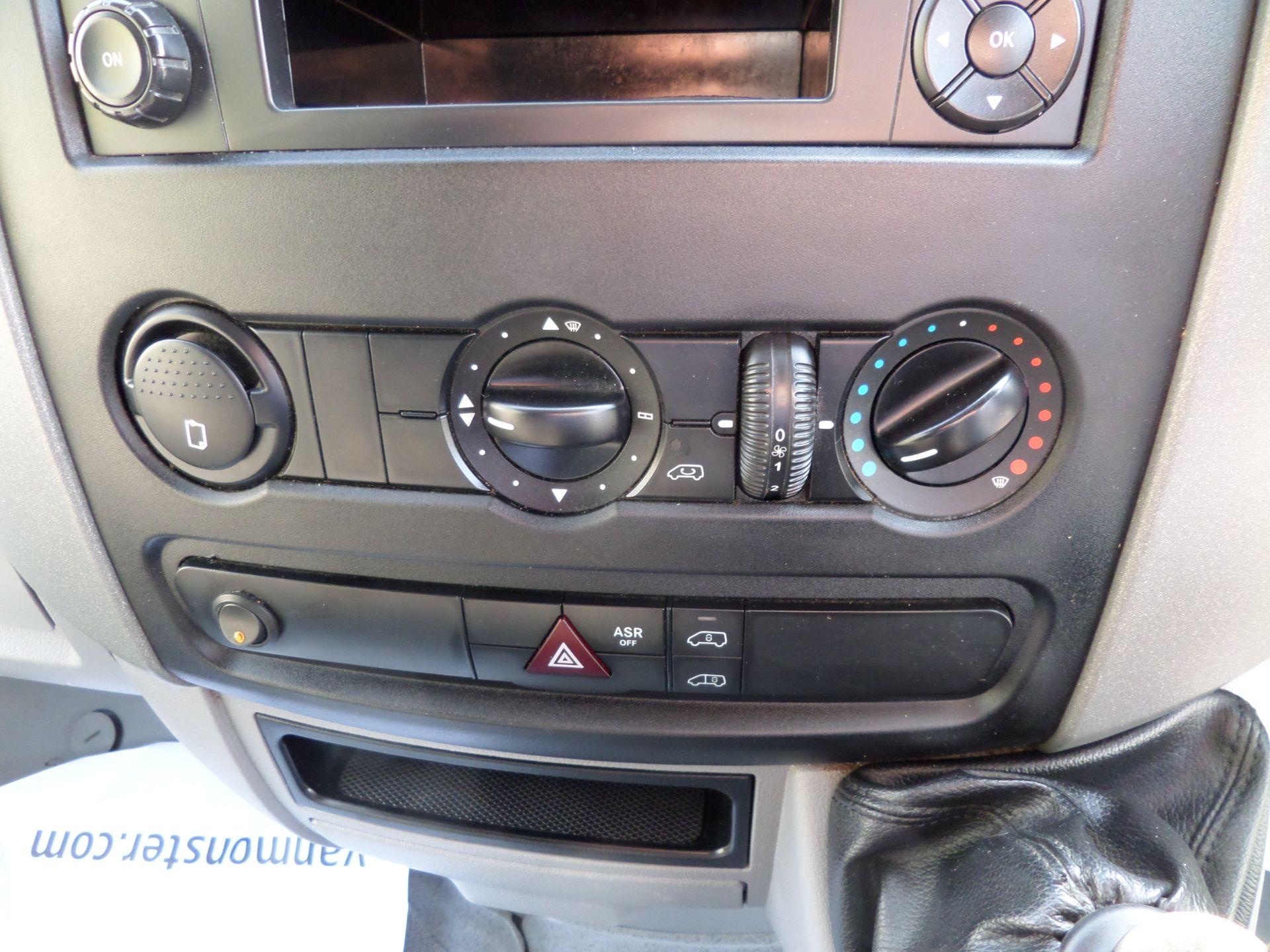 2018 Mercedes-Benz Sprinter 314 CDI  MWB Euro 6 (KT67XPA) Image 12