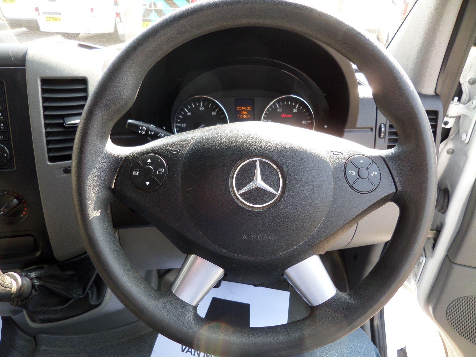 2018 Mercedes-Benz Sprinter 314 CDI  MWB Euro 6 (KT67XPA) Image 15