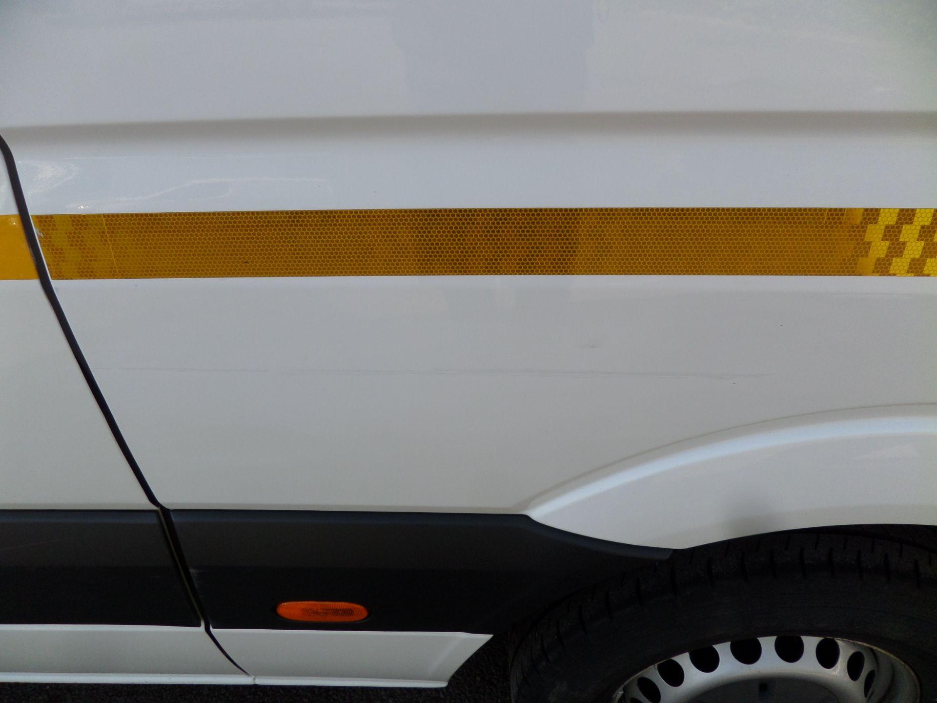 2018 Mercedes-Benz Sprinter 314 CDI  MWB Euro 6 (KT67XPA) Image 19