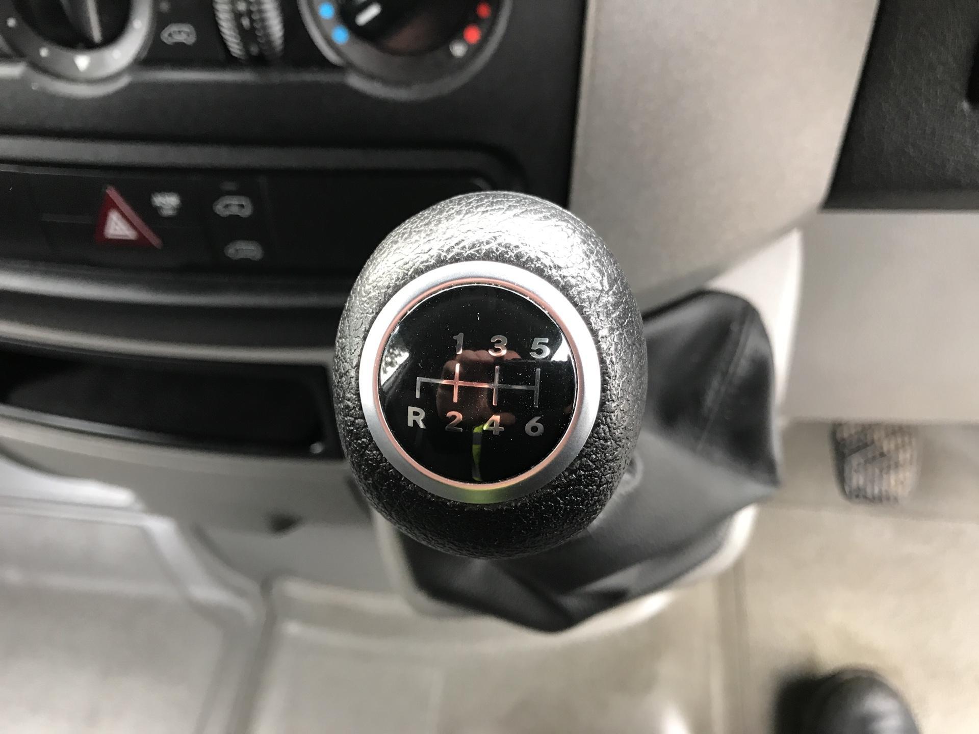2018 Mercedes-Benz Sprinter  314 LWB H/R VAN EURO 6 (KT67XPC) Image 11