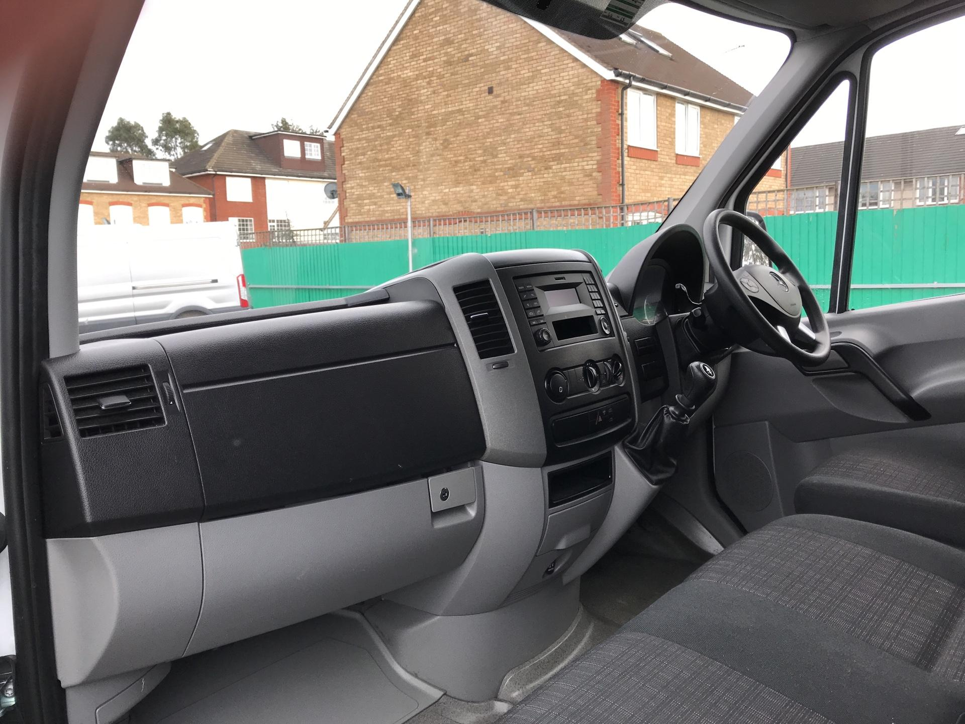 2018 Mercedes-Benz Sprinter  314 LWB H/R VAN EURO 6 (KT67XPC) Image 18