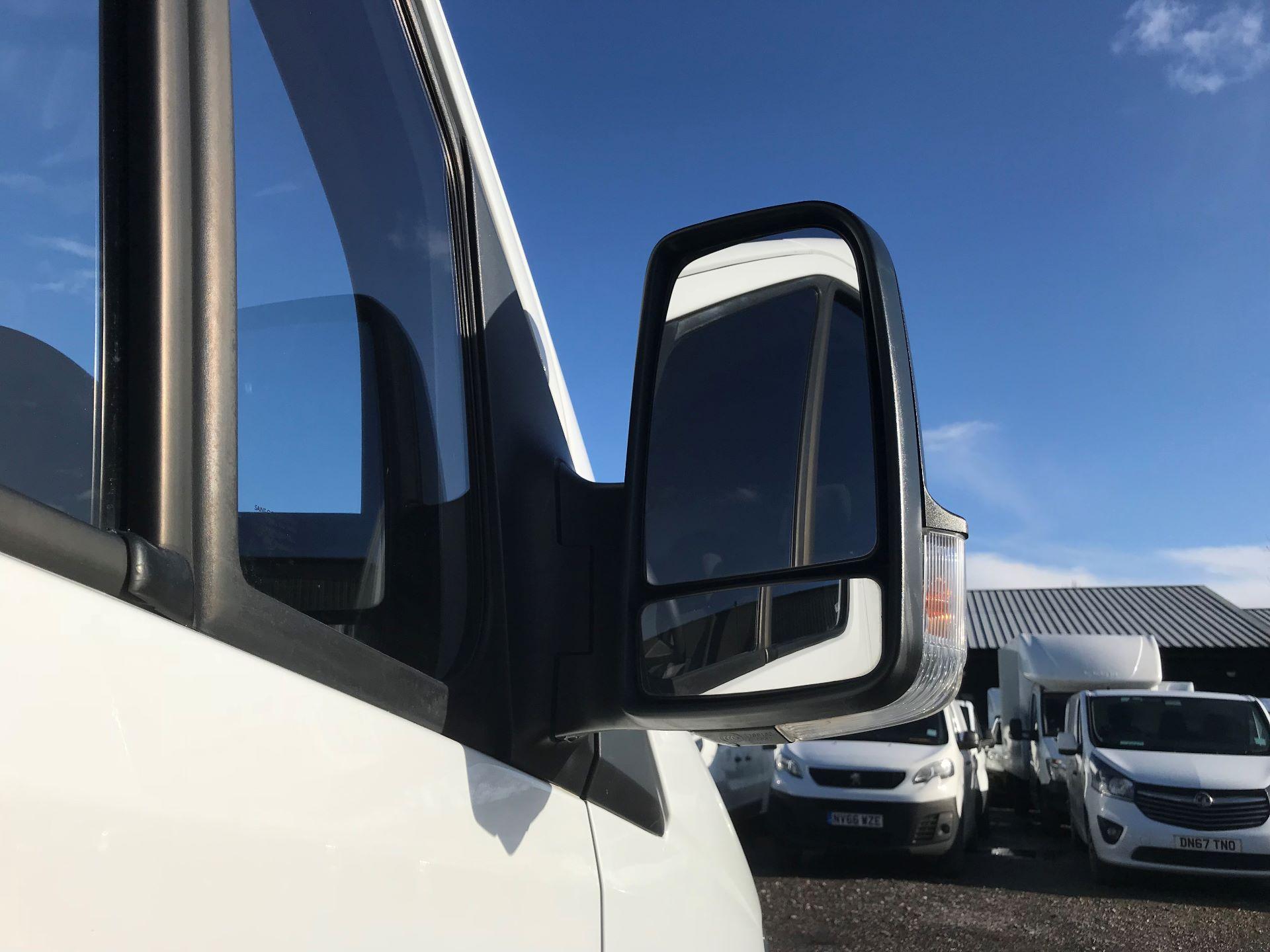 2018 Mercedes-Benz Sprinter 3.5T High Roof Van (KT67XPM) Image 13
