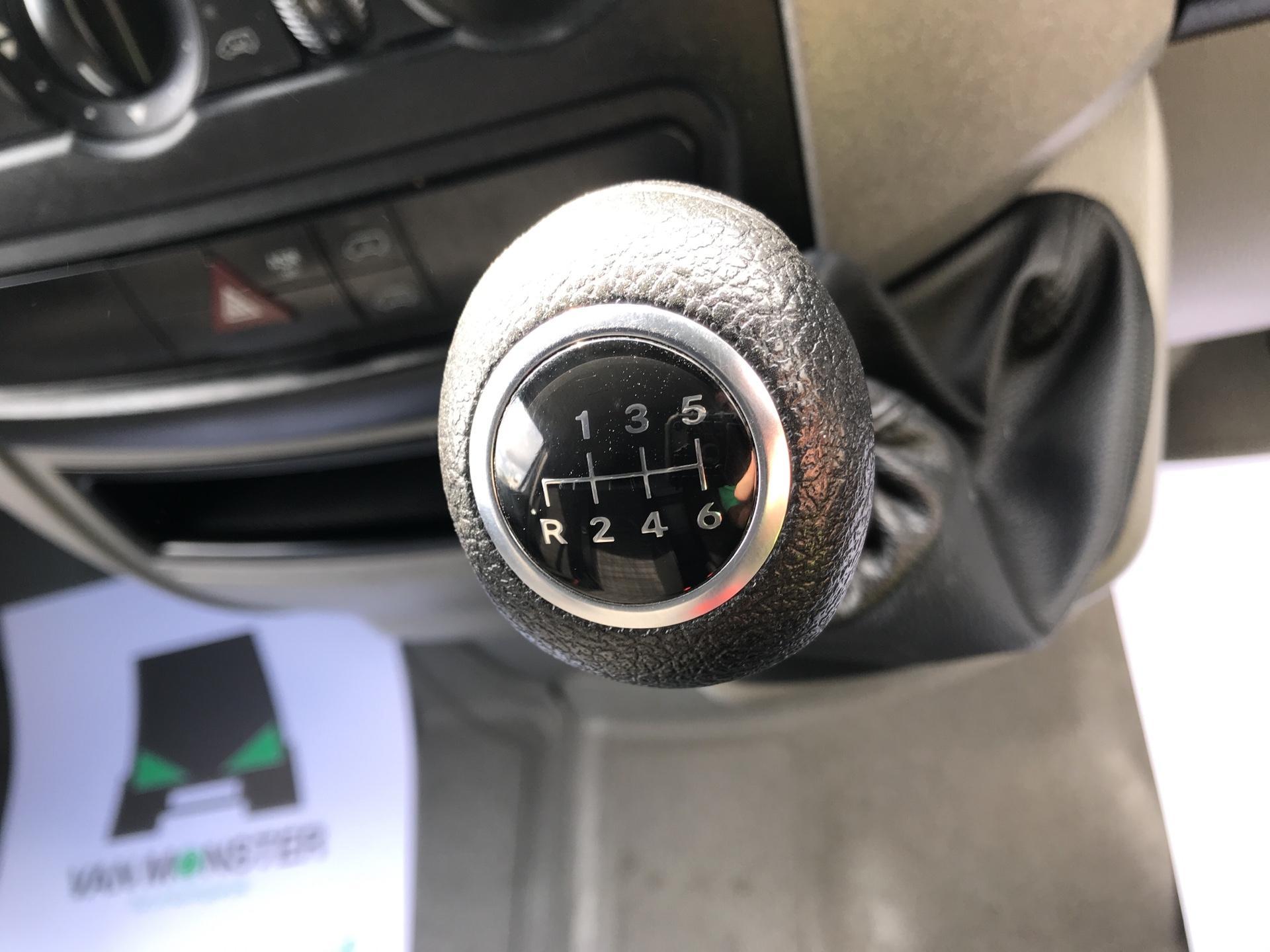 2018 Mercedes-Benz Sprinter 314 LWB H/R VAN EURO 6 (KT67XRF) Image 11