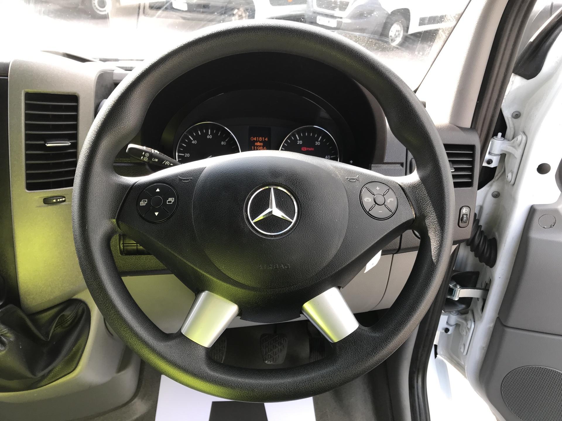 2018 Mercedes-Benz Sprinter 314 LWB H/R VAN EURO 6 (KT67XRF) Image 12