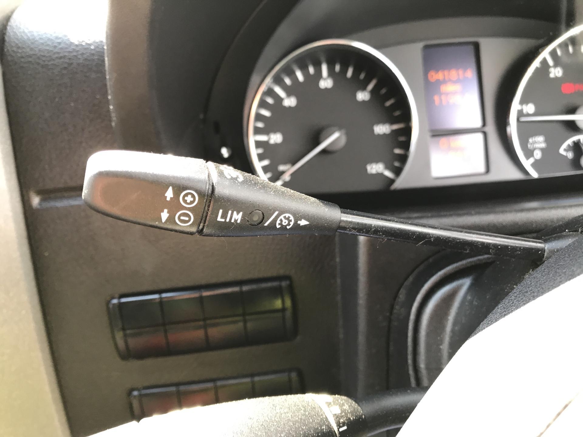 2018 Mercedes-Benz Sprinter 314 LWB H/R VAN EURO 6 (KT67XRF) Image 23