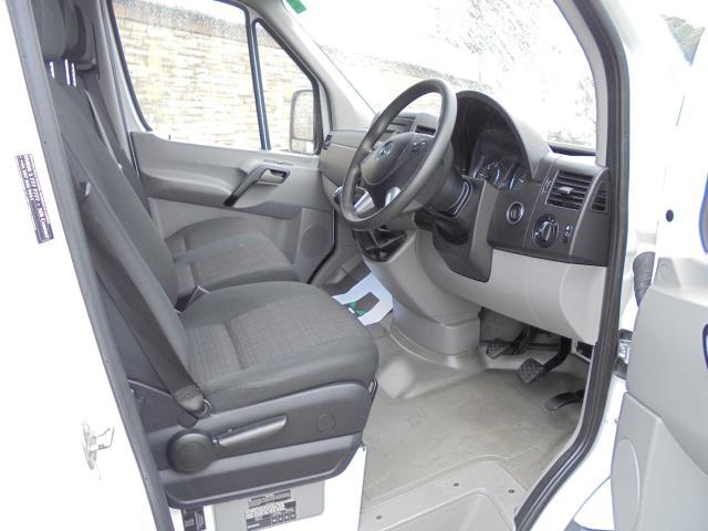 2018 Mercedes-Benz Sprinter 3.5T High Roof Van (KT67XRG) Image 9