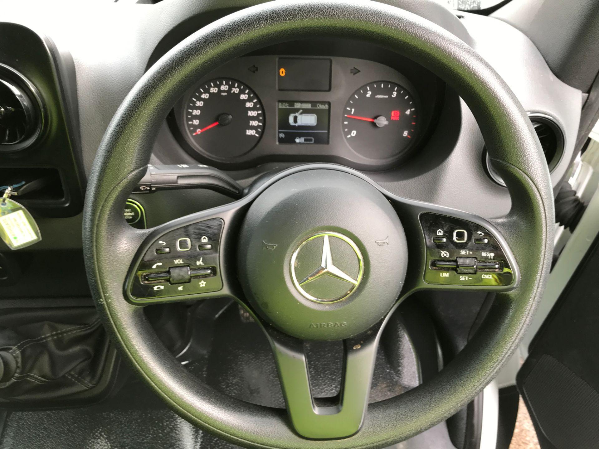 2018 Mercedes-Benz Sprinter 314CDI L3 H2 140PS EURO 6 (KT68AAN) Image 5