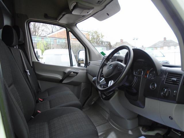 2016 Mercedes-Benz Sprinter 314 MWB VAN EURO 6 (KU16GXC) Image 14