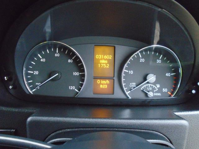 2016 Mercedes-Benz Sprinter 314 MWB VAN EURO 6 (KU16GXC) Image 15