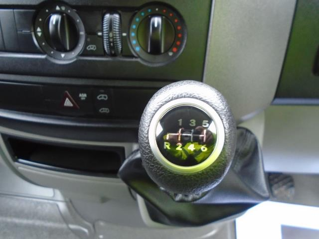 2016 Mercedes-Benz Sprinter 314 MWB VAN EURO 6 (KU16GXC) Image 18