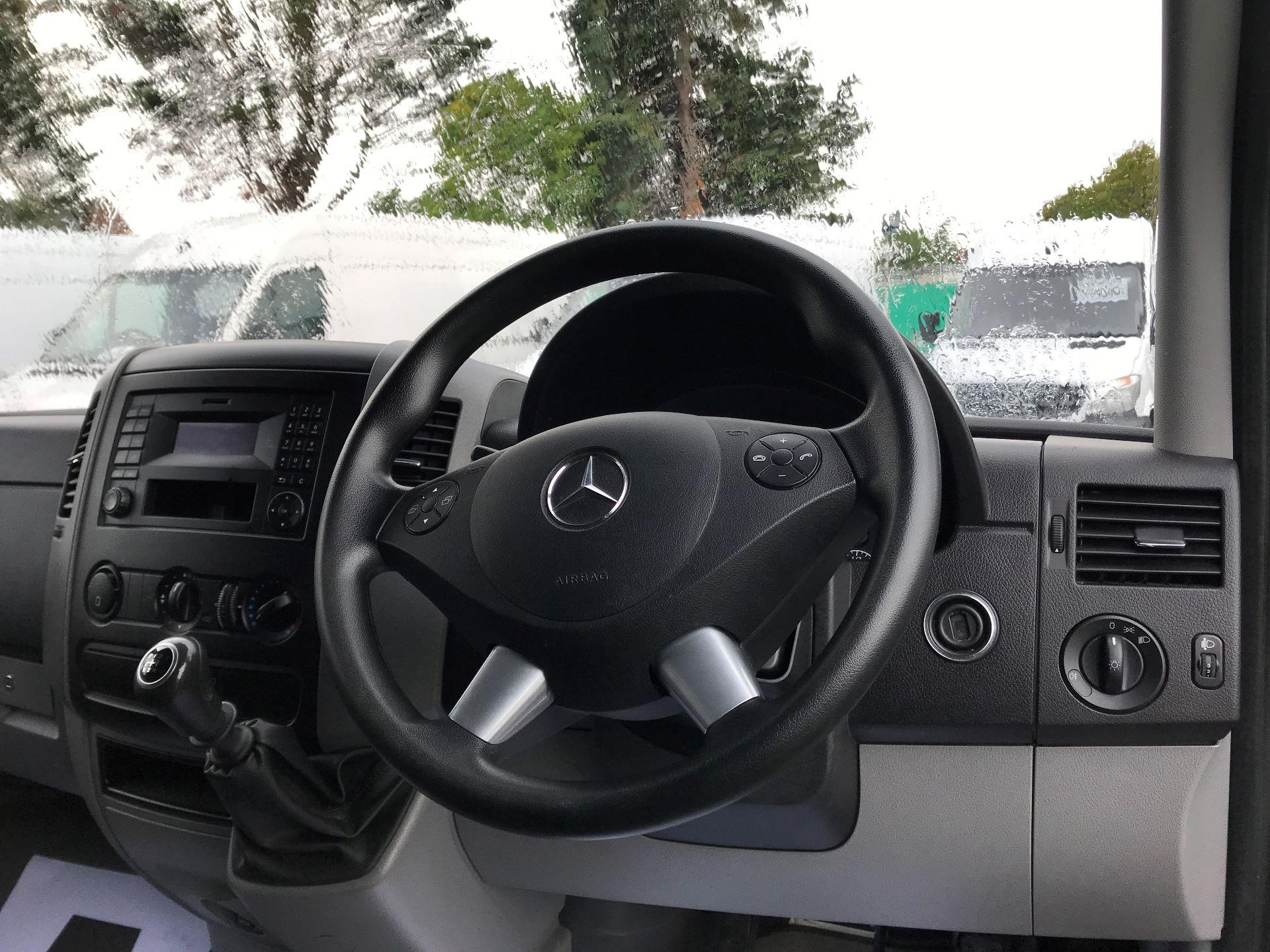 2016 Mercedes-Benz Sprinter  314 LWB H/R VAN EURO 6 (KU16GXE) Image 22