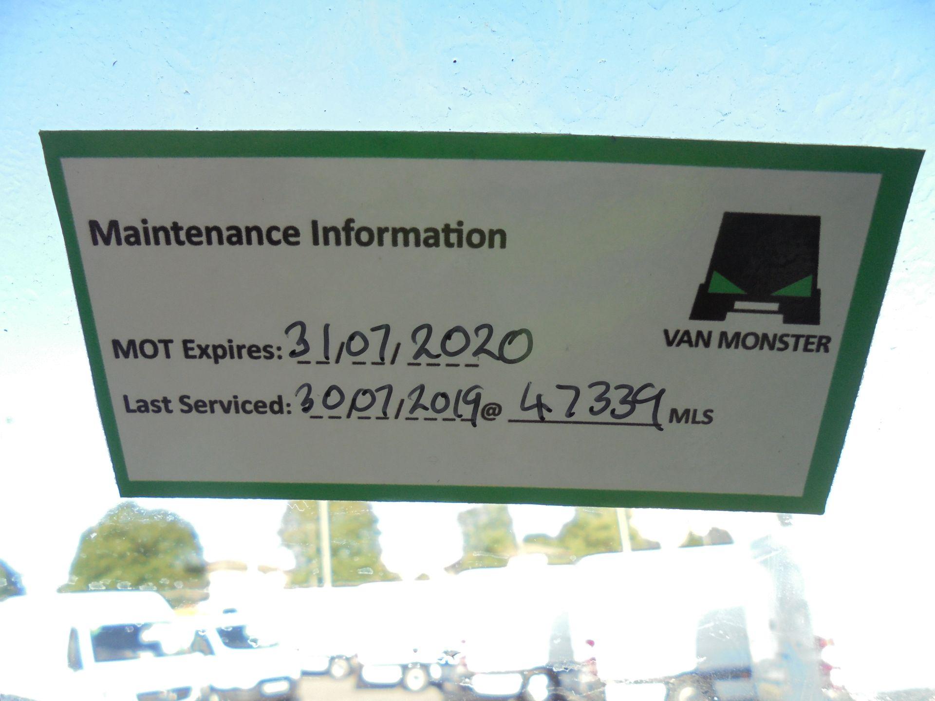 2016 Mercedes-Benz Sprinter 3.5T High Roof Van (KU16MTV) Image 19