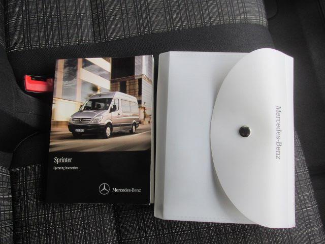 2016 Mercedes-Benz Sprinter 314 CDi MWB High Roof 3.5T Van (KU16MVW) Image 6