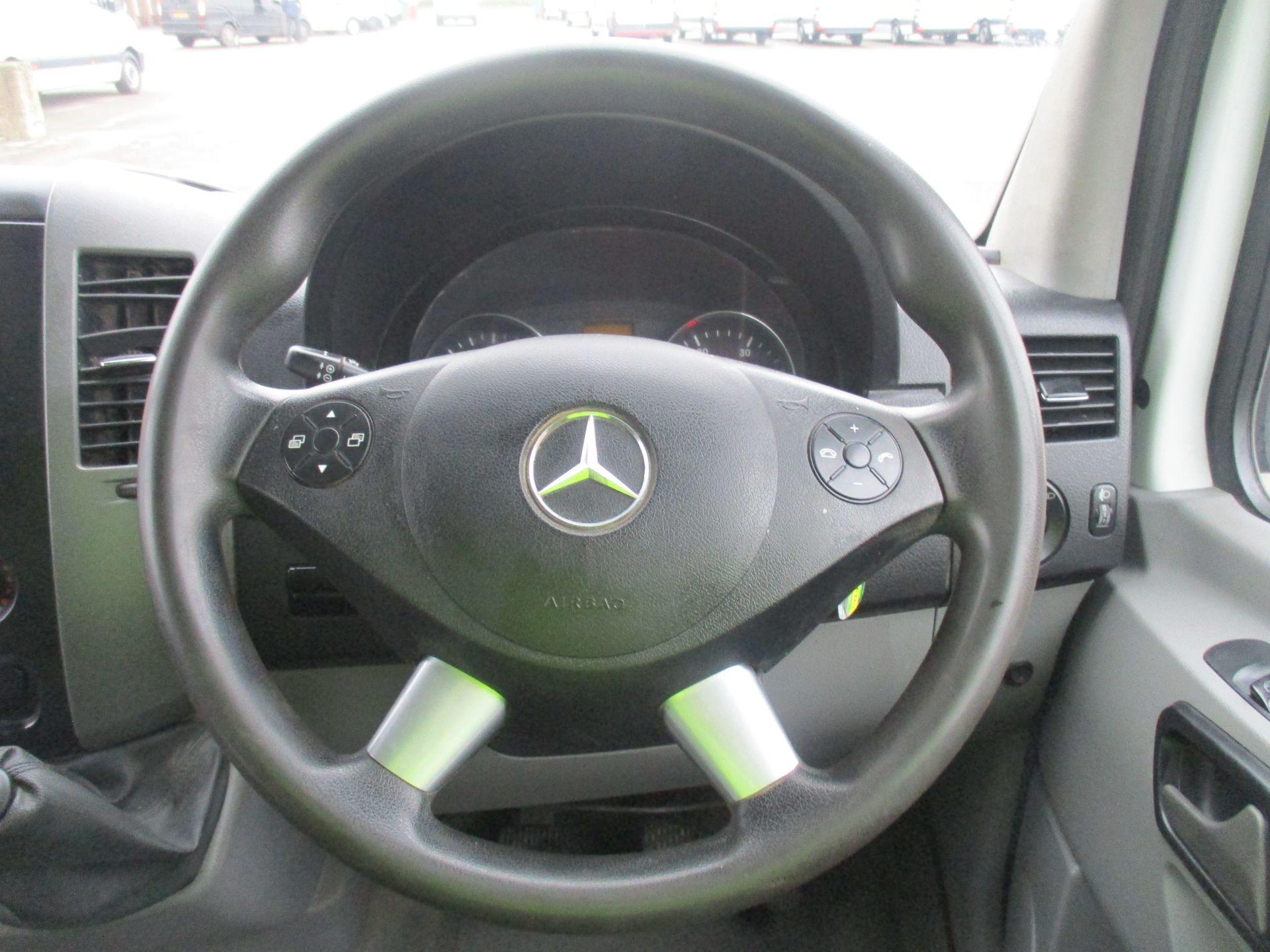 2016 Mercedes-Benz Sprinter 314 MWB H/R VAN EURO 6 (KU16MWJ) Image 16