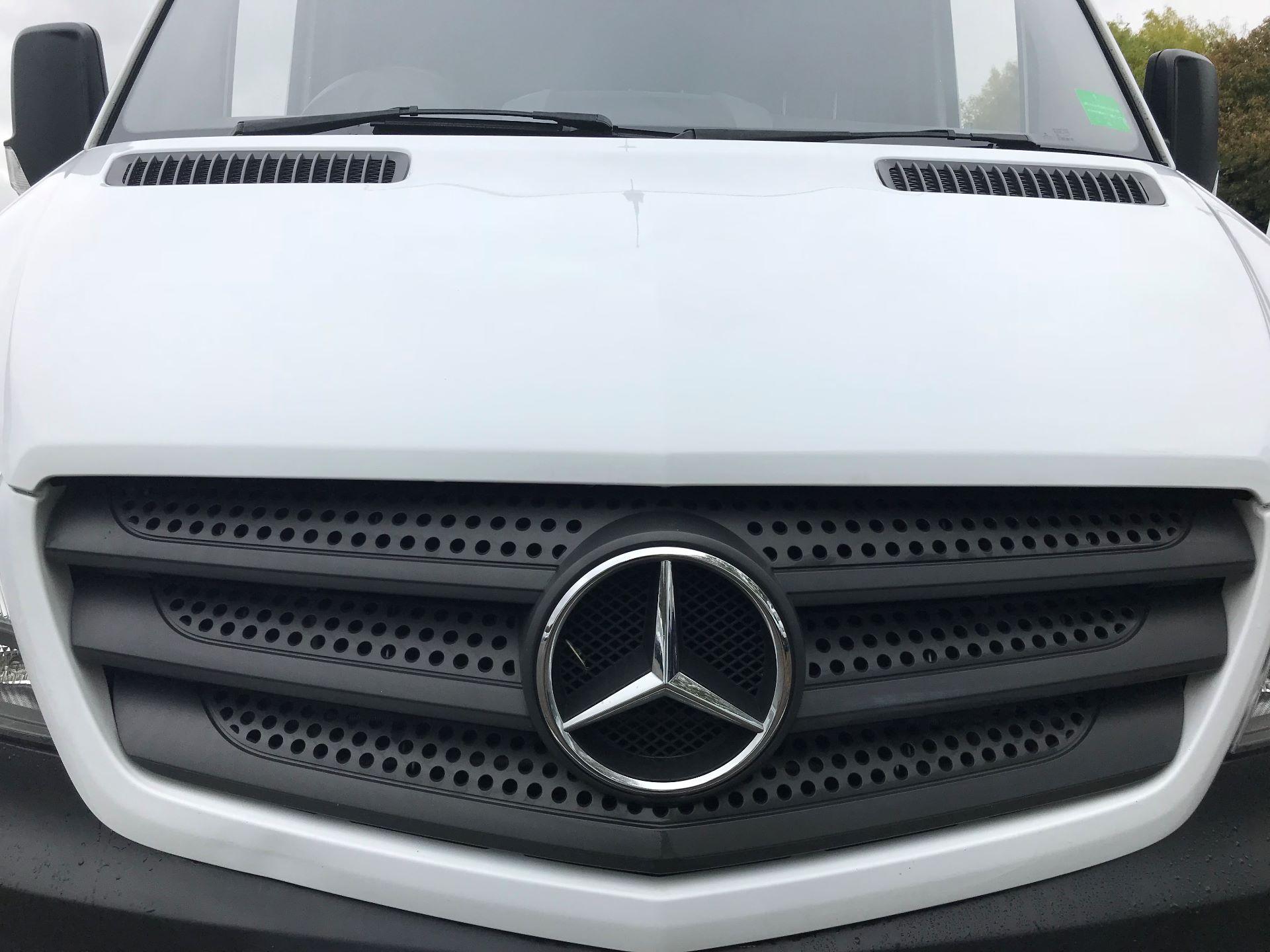2016 Mercedes-Benz Sprinter 314 MWB H/R VAN EURO 6 (KU16SVS) Image 14