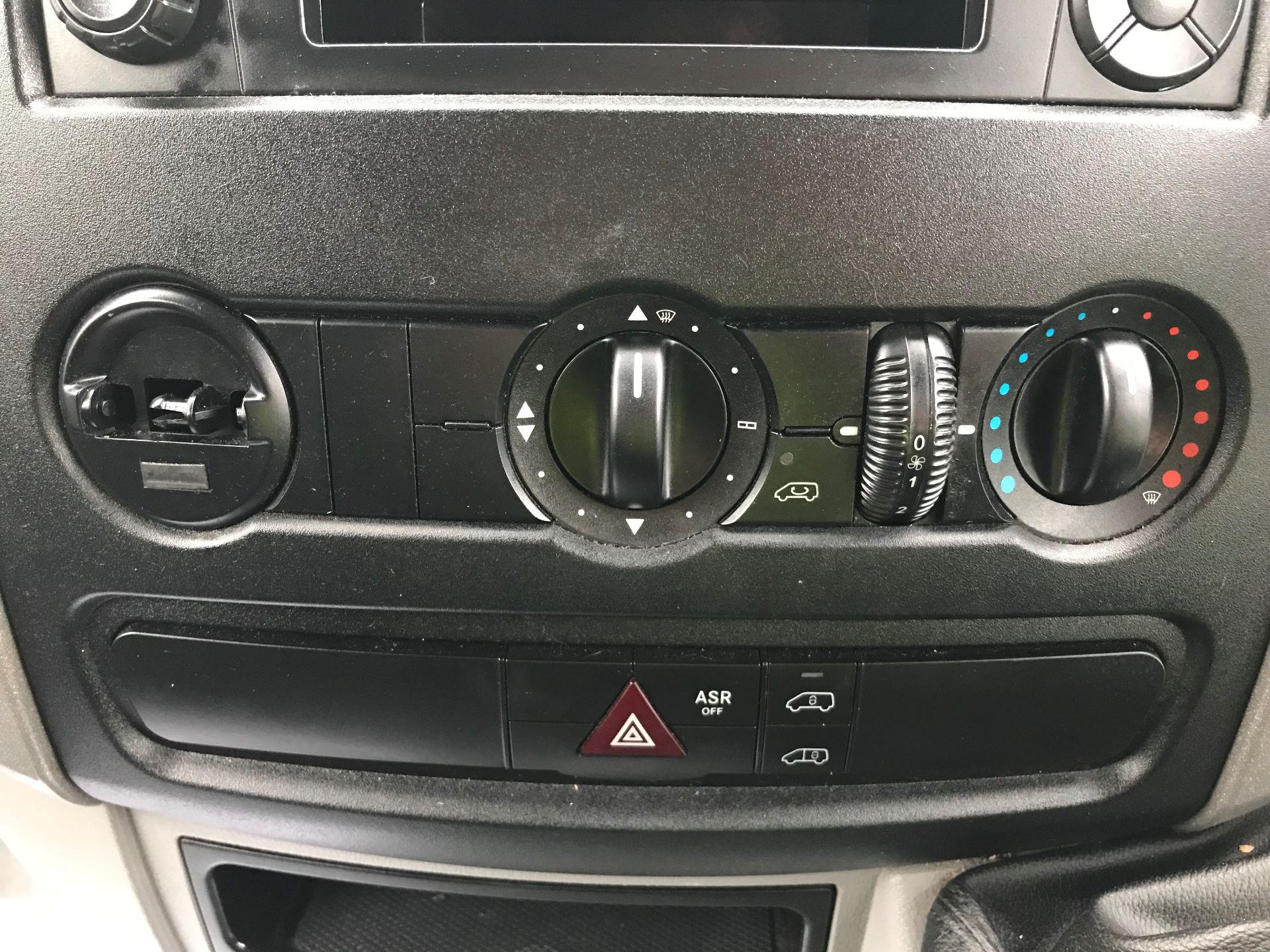 2016 Mercedes-Benz Sprinter 314 MWB H/R VAN EURO 6 (KU16SVS) Image 28