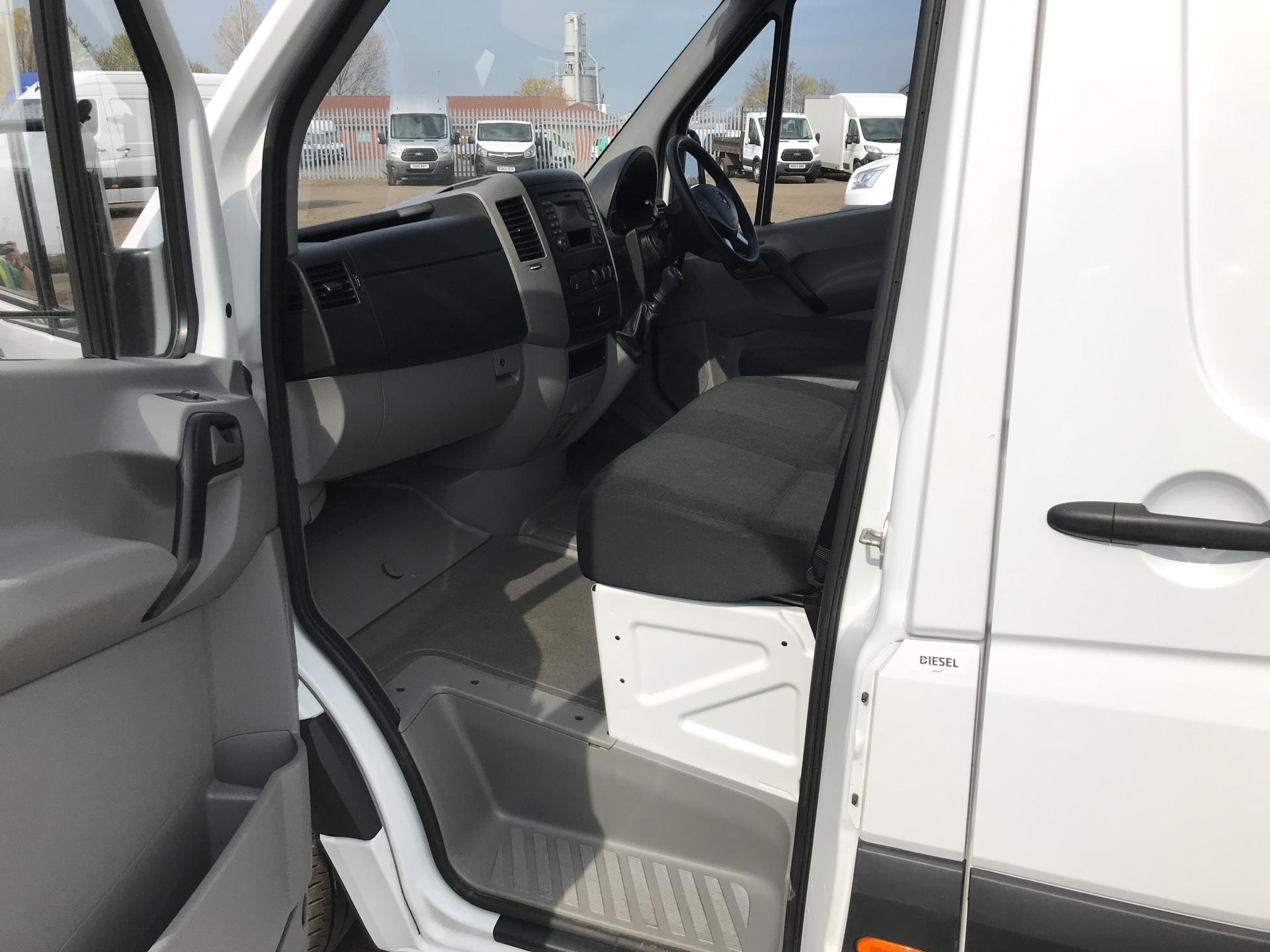 2017 Mercedes-Benz Sprinter  314 LWB 3.5T HIGH ROOF VAN EURO 6 (KU17DAE) Image 14