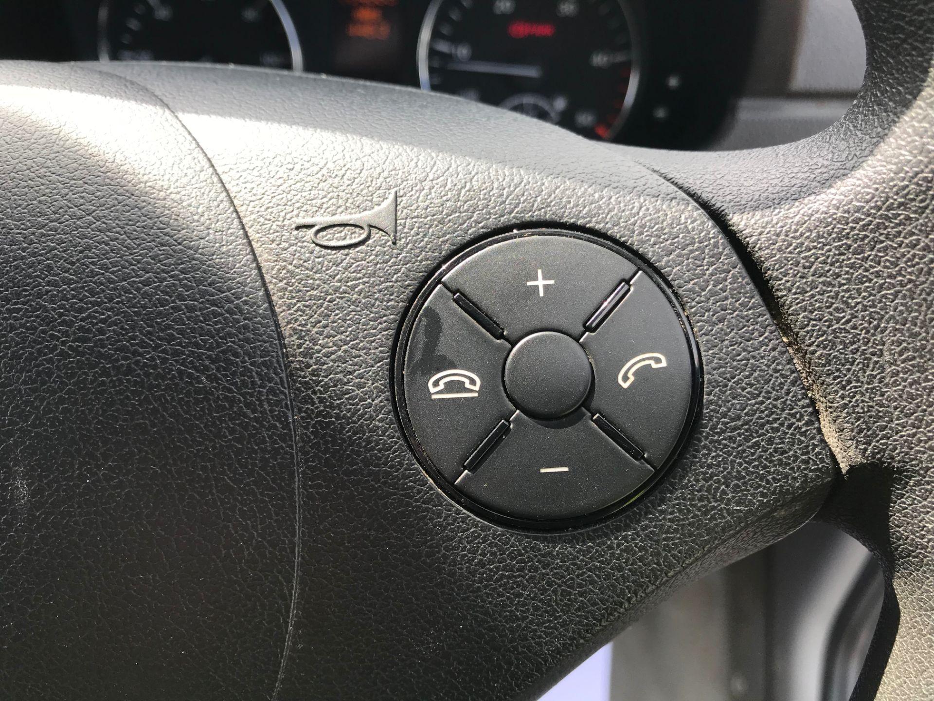 2017 Mercedes-Benz Sprinter  314 LWB H/R VAN EURO 6 (KU17DBC) Image 25