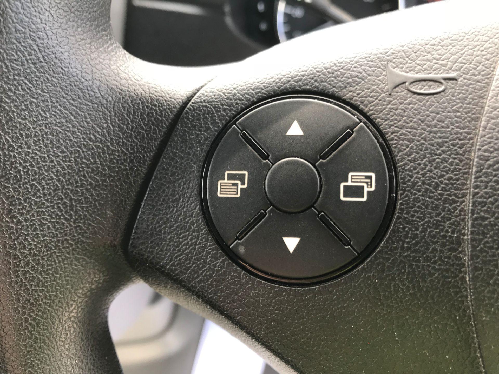 2017 Mercedes-Benz Sprinter  314 LWB H/R VAN EURO 6 (KU17DBC) Image 24