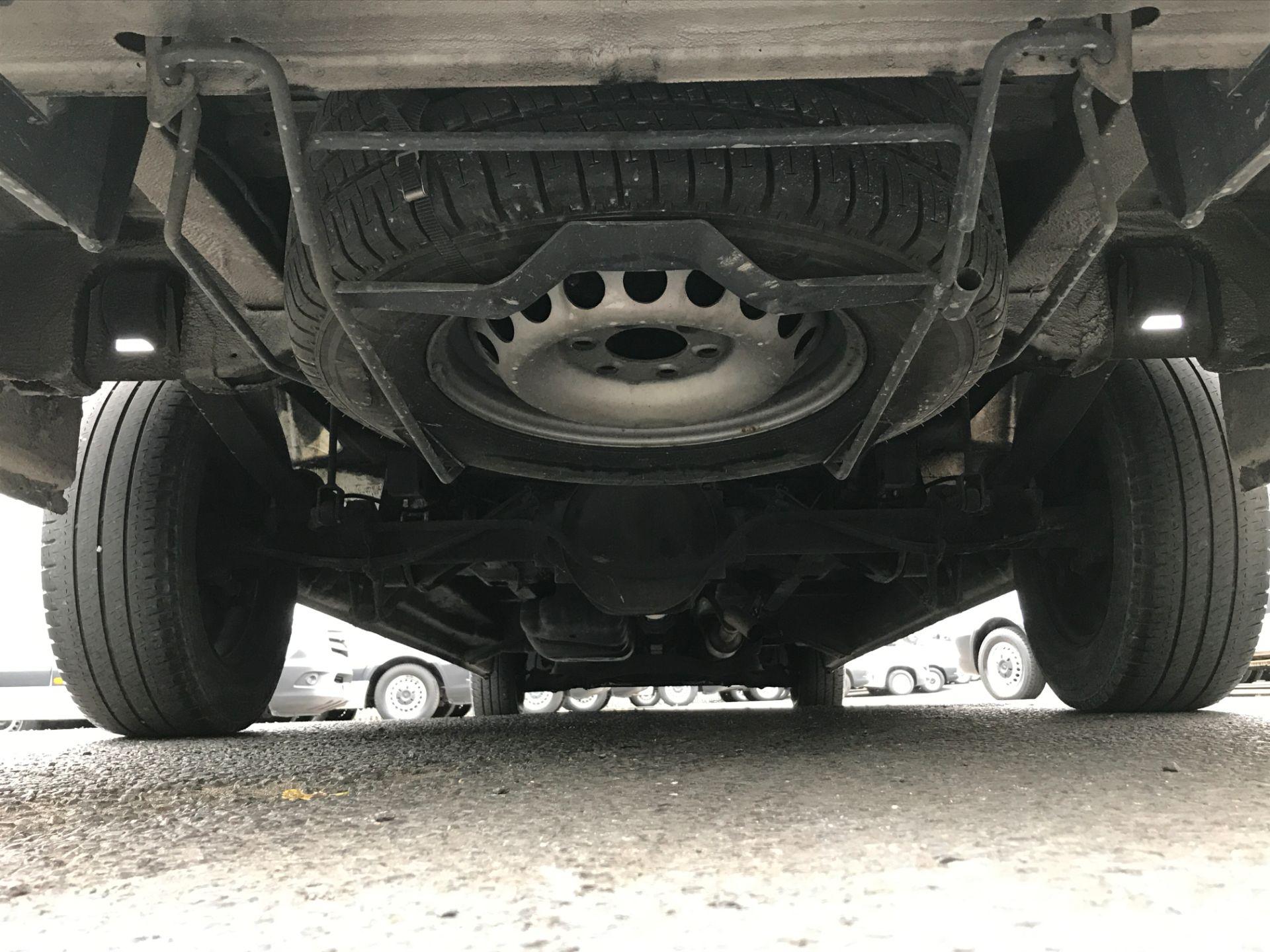 2017 Mercedes-Benz Sprinter 314CDI LWB HIGH ROOF 140PS EURO 6 (KU17DDB) Image 19