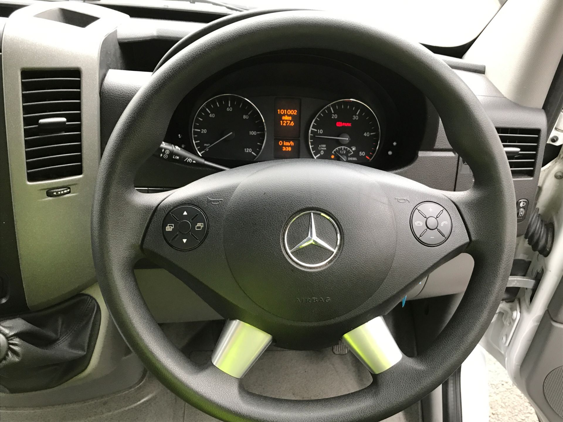 2017 Mercedes-Benz Sprinter 314CDI LWB HIGH ROOF 140PS EURO 6 (KU17DDB) Image 5