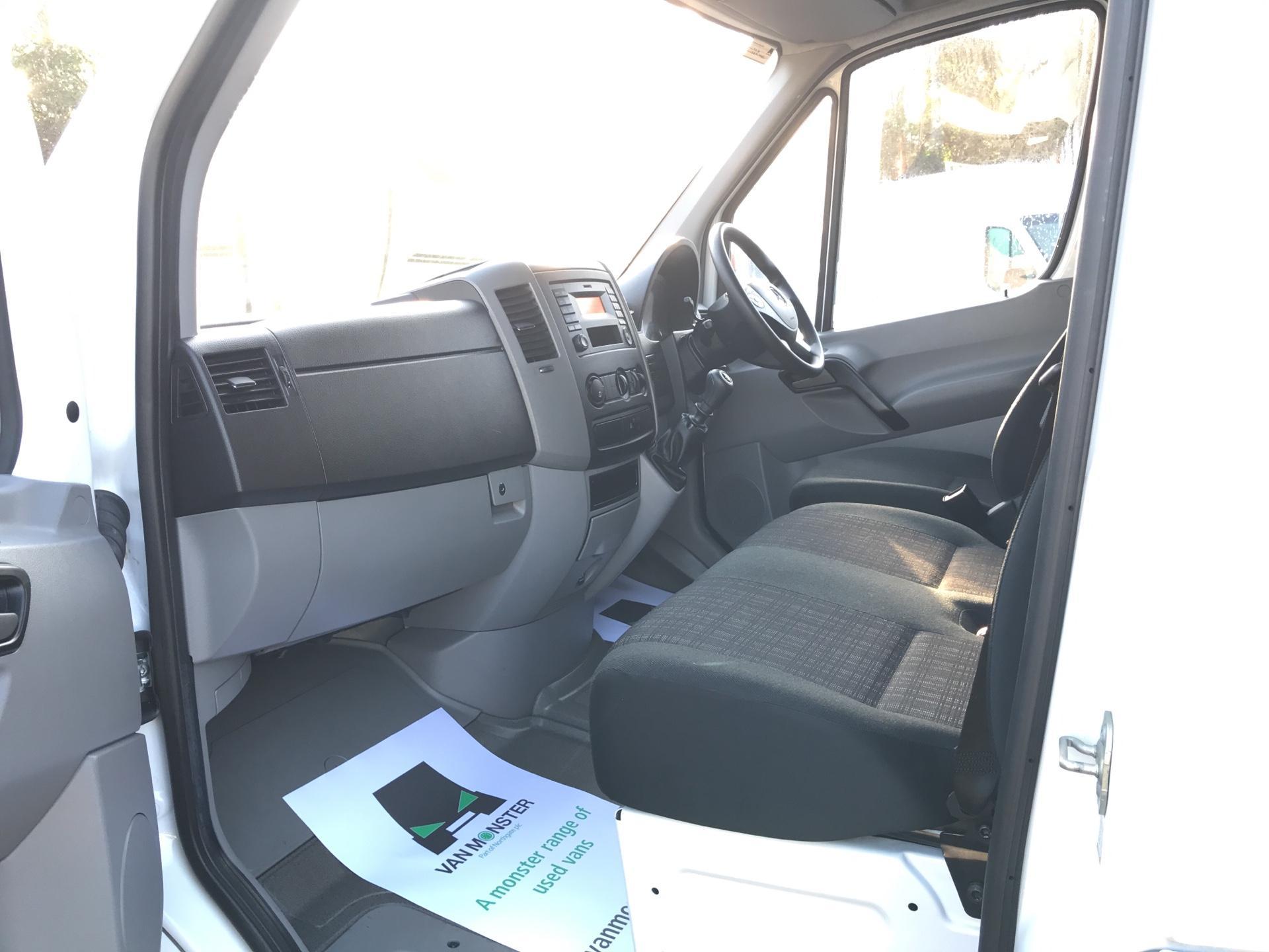 2017 Mercedes-Benz Sprinter  314 LWB H/R VAN EURO 6 (KU17DGW) Image 14