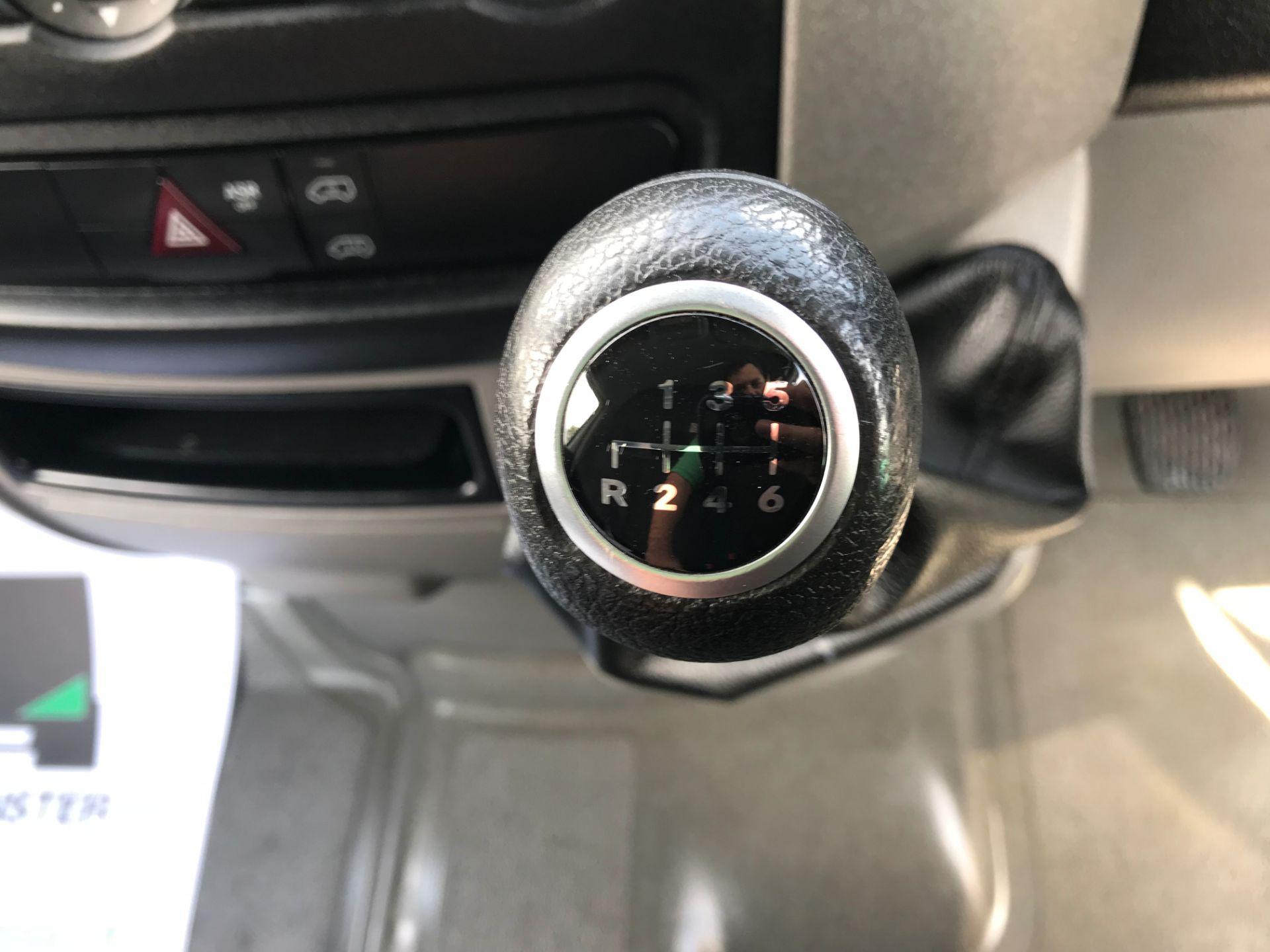 2017 Mercedes-Benz Sprinter 314 LWB H/R VAN EURO 6 (KU17DJC) Image 14