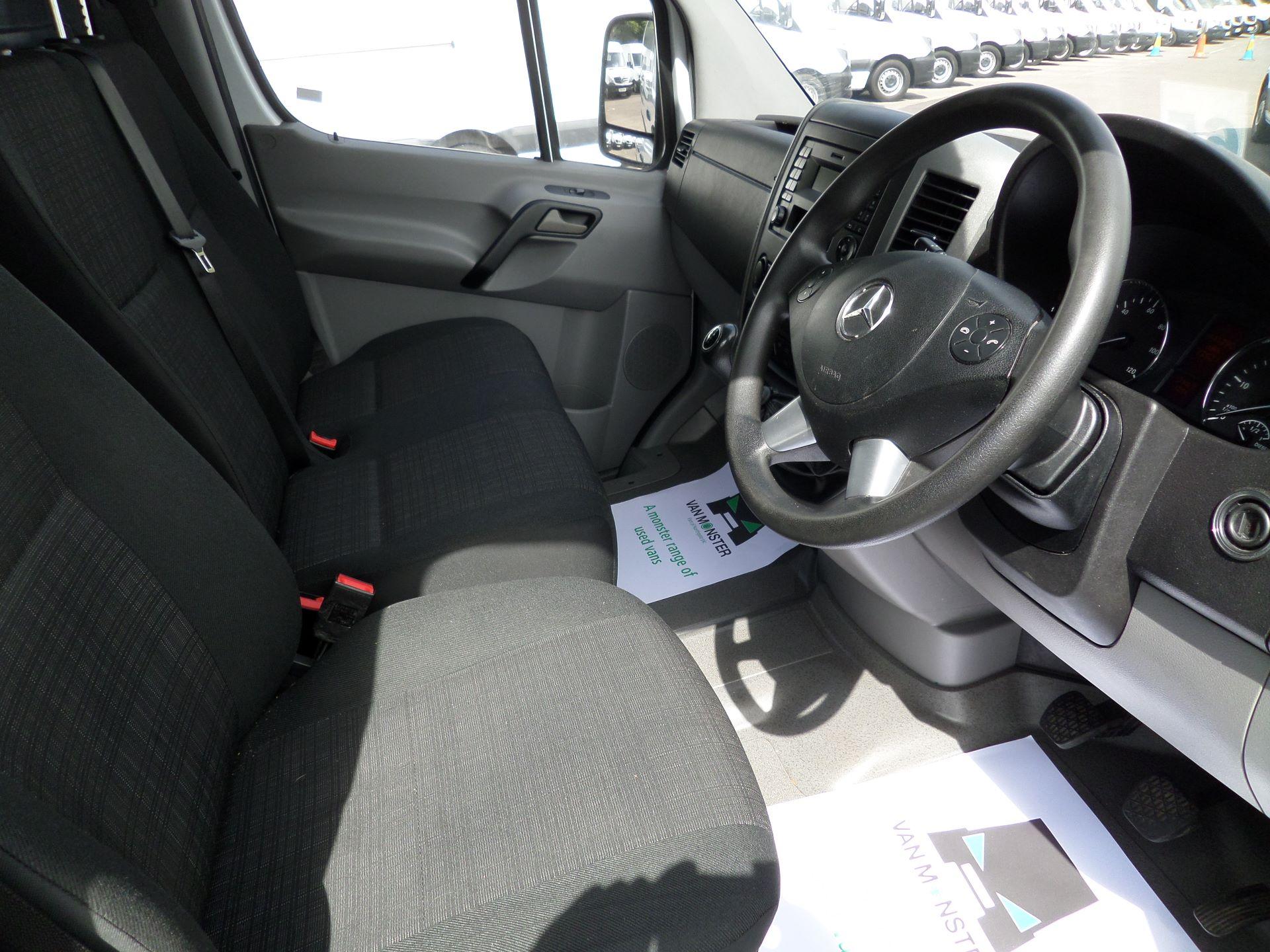 2017 Mercedes-Benz Sprinter  314 LWB H/R VAN EURO 6 (KU17DOK) Image 2