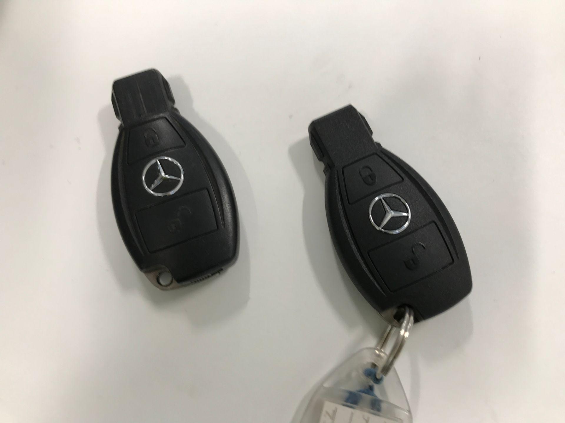 2017 Mercedes-Benz Sprinter 314CDI SINGLE CAB TIPPER 140PS EURO 6 (KU17HJZ) Image 24