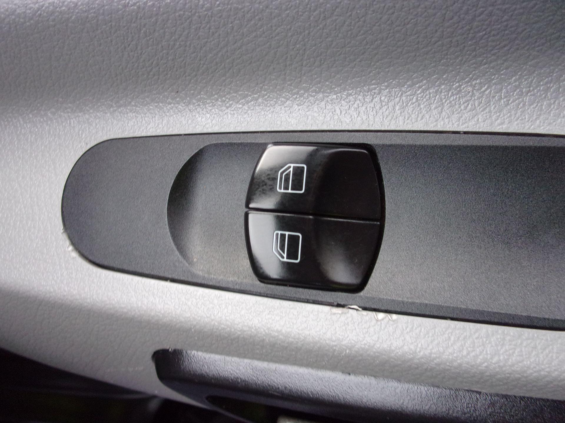 2017 Mercedes-Benz Sprinter 314 CDI LWB SINGLE CAB DROPSIDE EURO 6 (KU17HKY) Image 8