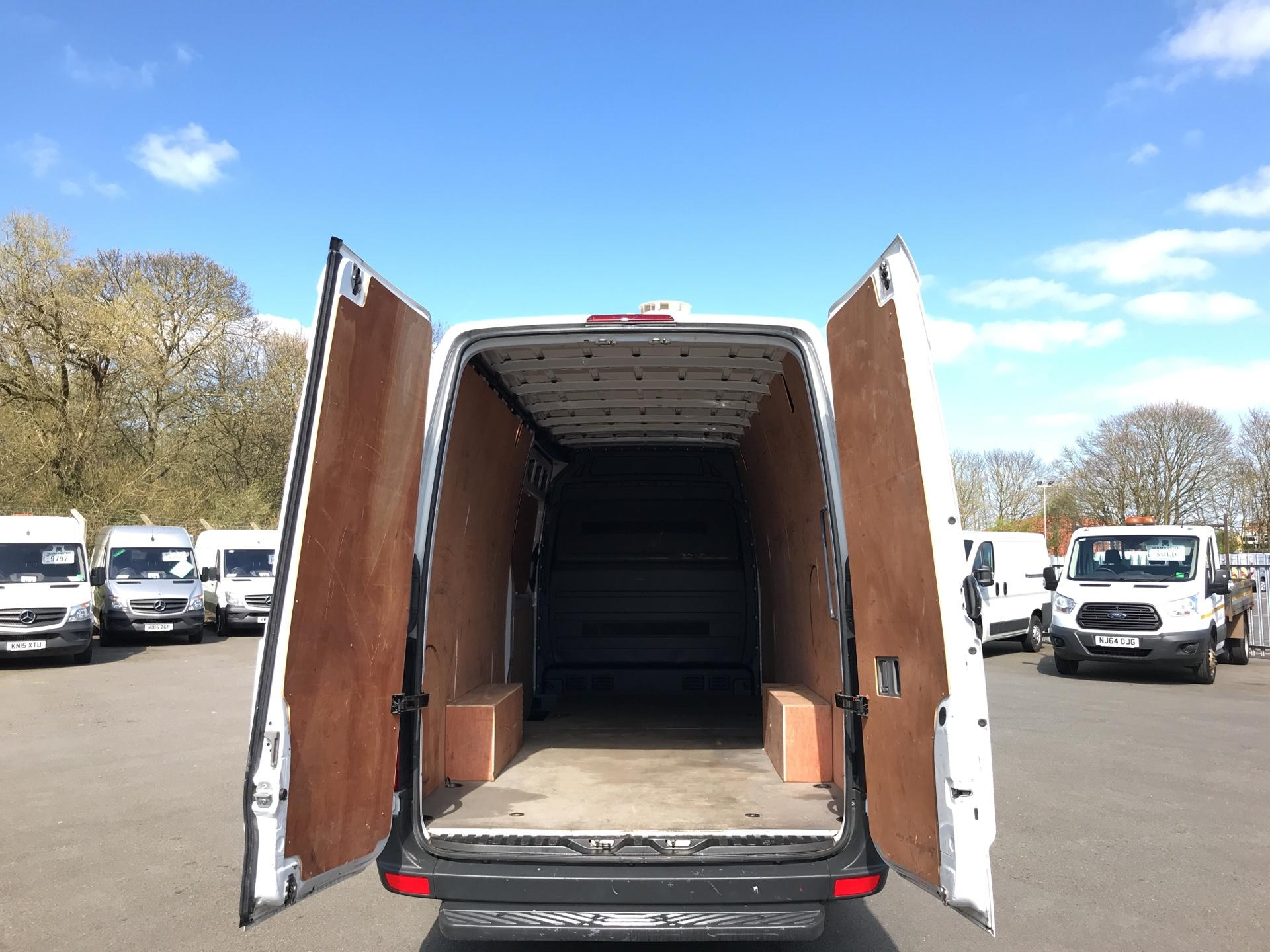 2017 Mercedes-Benz Sprinter  314CDI LWB HIGH ROOF 140PS EURO 6 (KU17HLK) Thumbnail 18