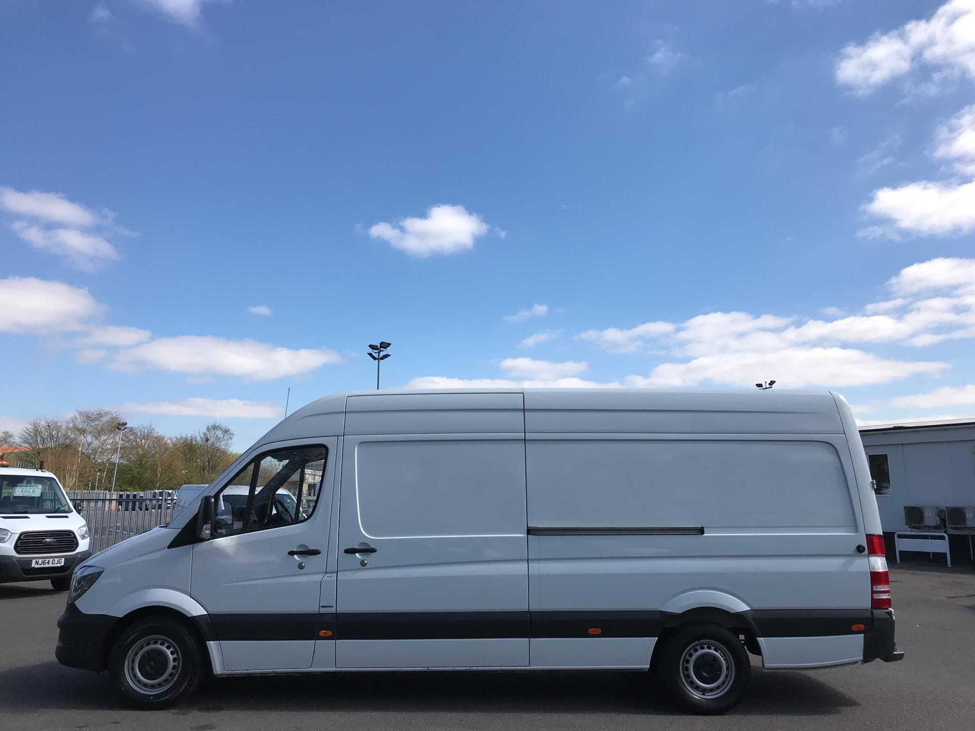 2017 Mercedes-Benz Sprinter  314CDI LWB HIGH ROOF 140PS EURO 6 (KU17HLK) Thumbnail 6