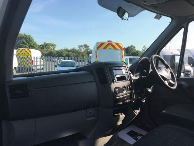2017 Mercedes-Benz Sprinter 314 CDI 3.5T TIPPER CREW CAB 140PS EURO 6 (KU17HMV) Image 15