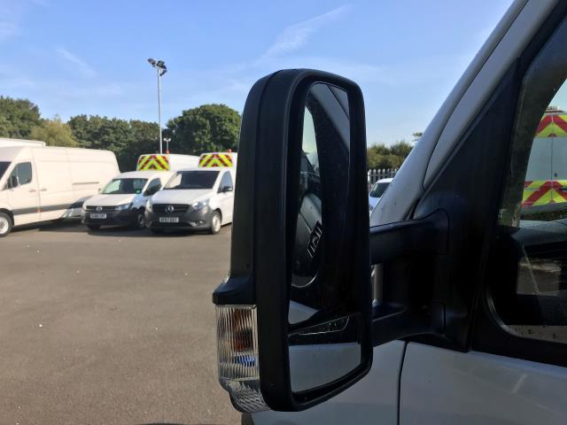 2017 Mercedes-Benz Sprinter 314 CDI 3.5T TIPPER CREW CAB 140PS EURO 6 (KU17HMV) Image 12