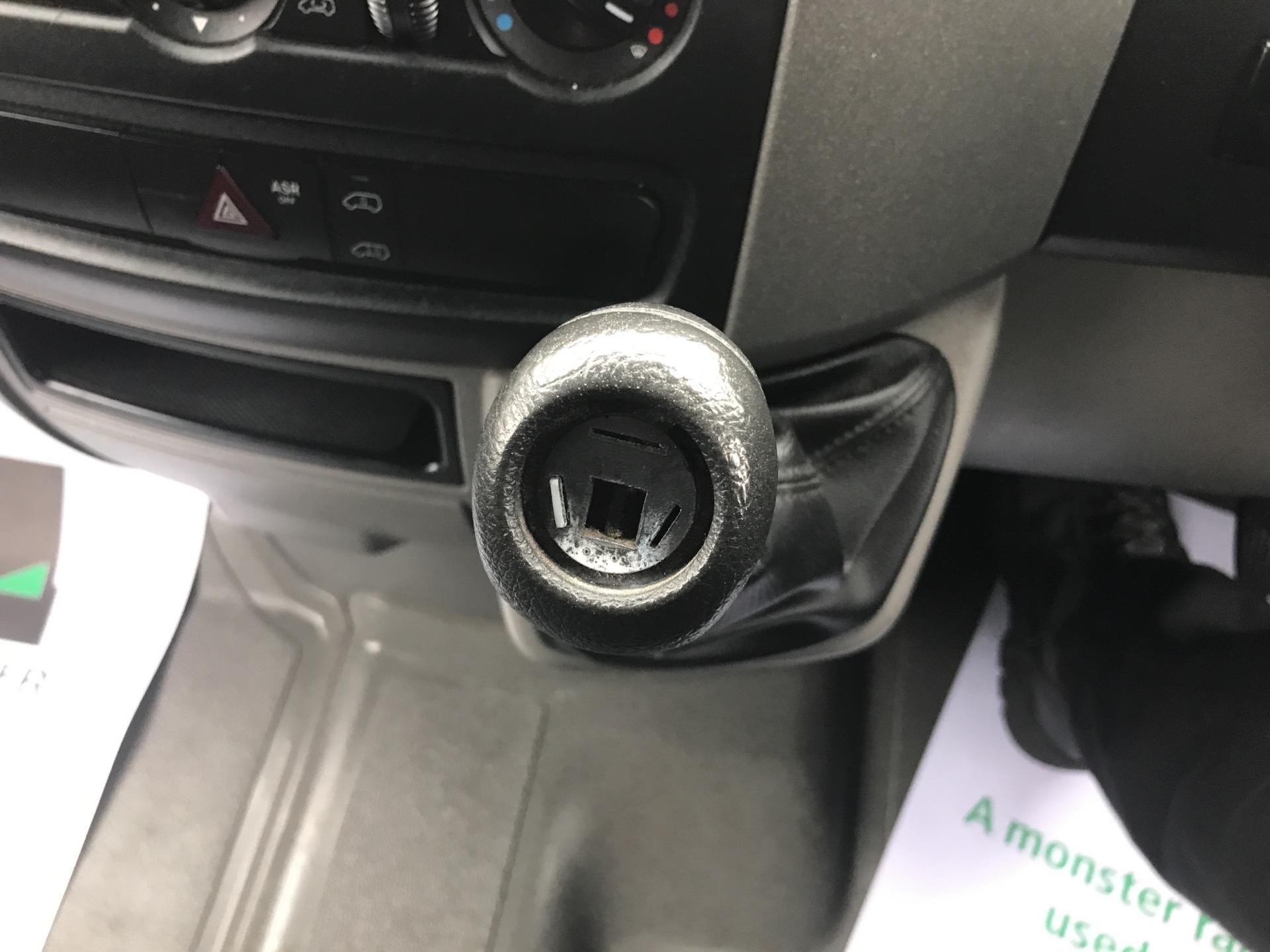 2017 Mercedes-Benz Sprinter  314CDI LWB HIGH ROOF 140PS EURO 6 (KU17HNE) Image 11