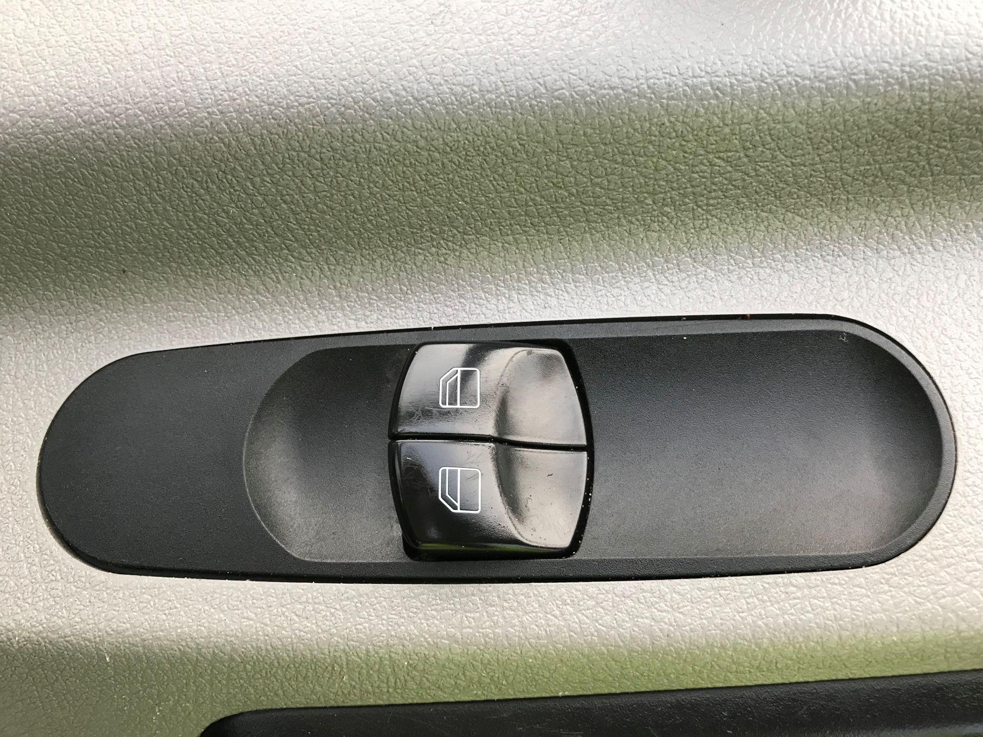 2017 Mercedes-Benz Sprinter 314 LWB DROP SIDE EURO 6 (KU17HNF) Image 16