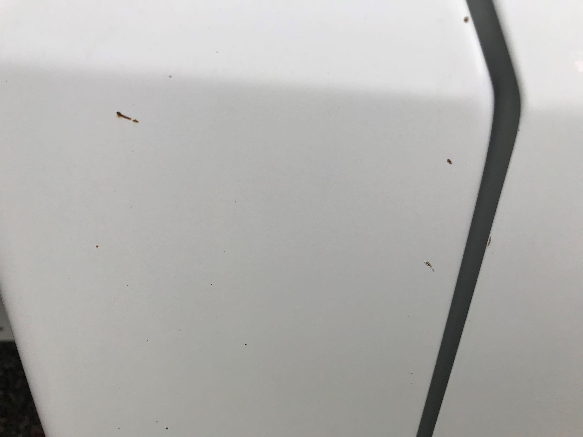 2017 Mercedes-Benz Sprinter 314 LWB DROP SIDE EURO 6 (KU17HNF) Image 42
