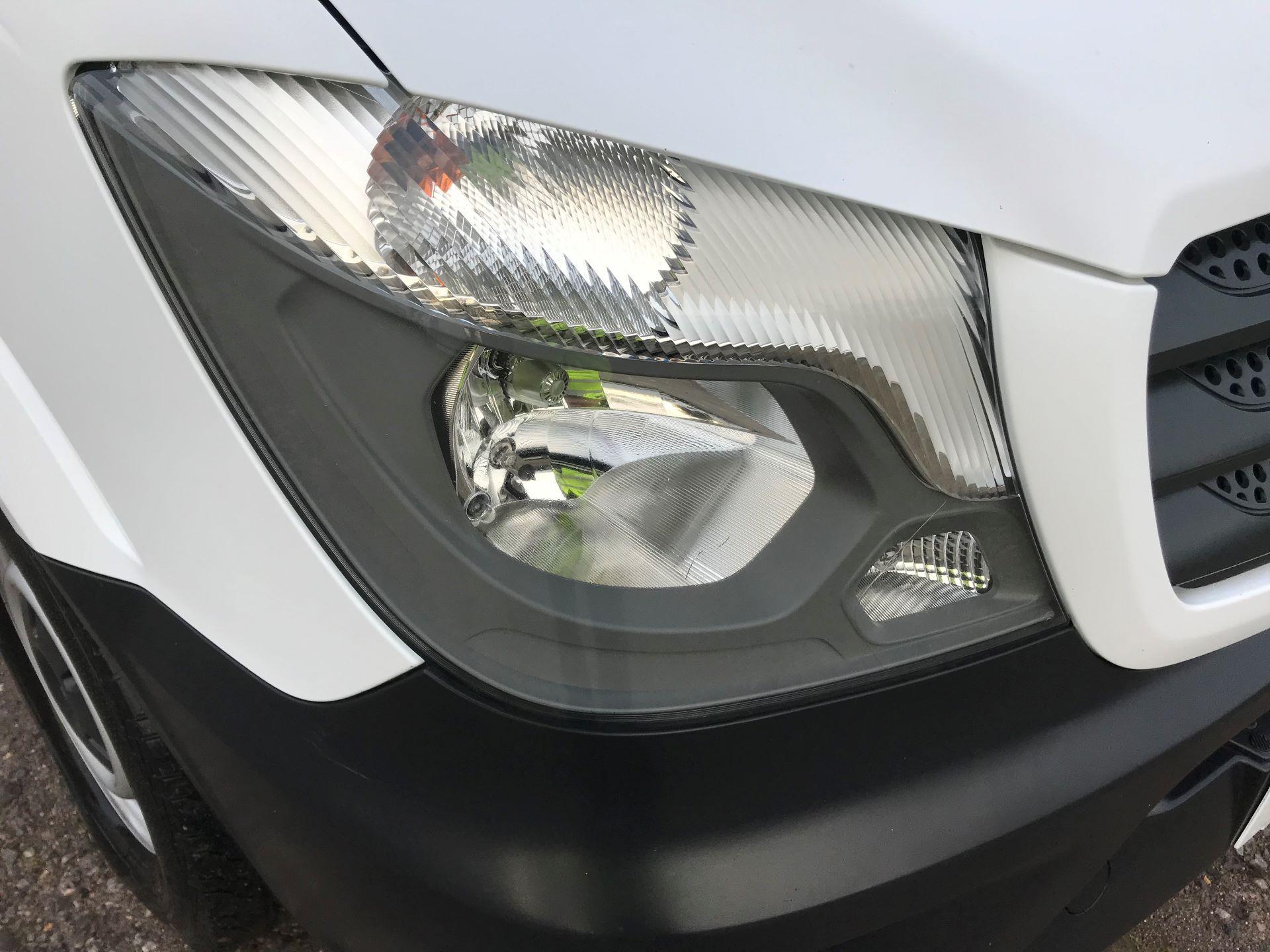 2017 Mercedes-Benz Sprinter 314 LWB DROP SIDE EURO 6 (KU17HNF) Image 25