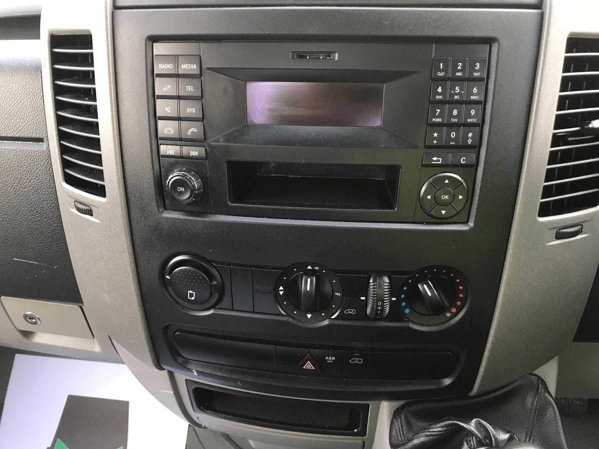 2017 Mercedes-Benz Sprinter 314 LWB DROP SIDE EURO 6 (KU17HNF) Image 21