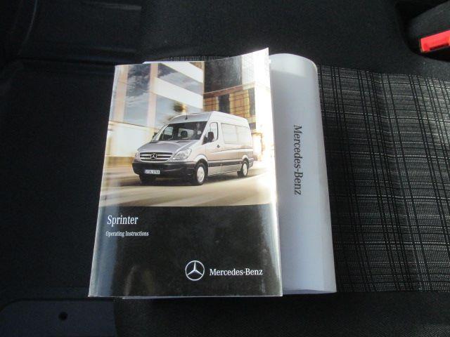 2017 Mercedes-Benz Sprinter 314 SINGLE CAB TIPPER EURO 6 (KU17HRE) Image 18