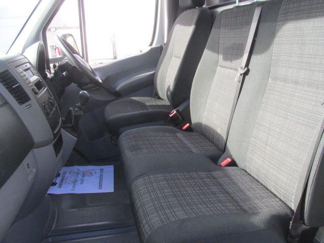 2017 Mercedes-Benz Sprinter 314 SINGLE CAB TIPPER EURO 6 (KU17HRE) Image 17