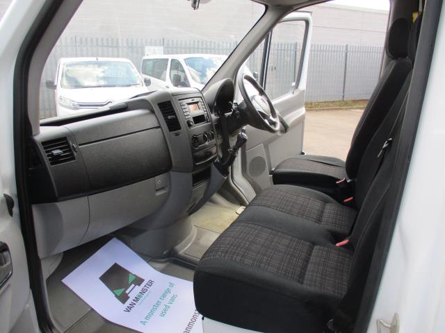2017 Mercedes-Benz Sprinter  314 S/CAB TIPPER EURO 6 (KU17HVT) Image 19