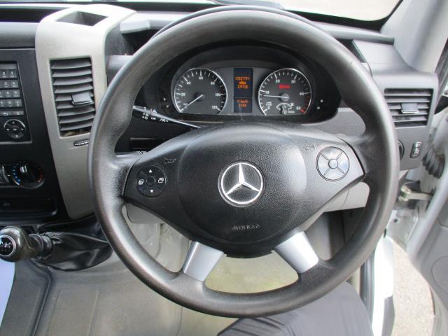 2017 Mercedes-Benz Sprinter  314 S/CAB TIPPER EURO 6 (KU17HVT) Image 16