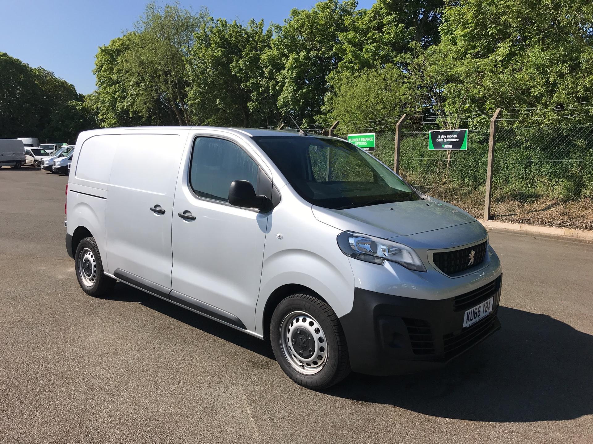 2016 Peugeot Expert 1400 2.0 Bluehdi 120 Professional Van (KU66YBA)