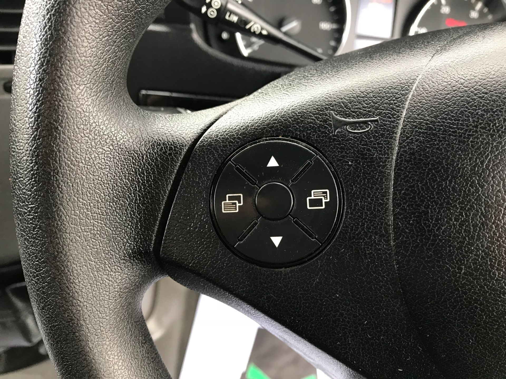 2017 Mercedes-Benz Sprinter 314 MWB H/R VAN EURO 6 (KU66ZFZ) Image 15