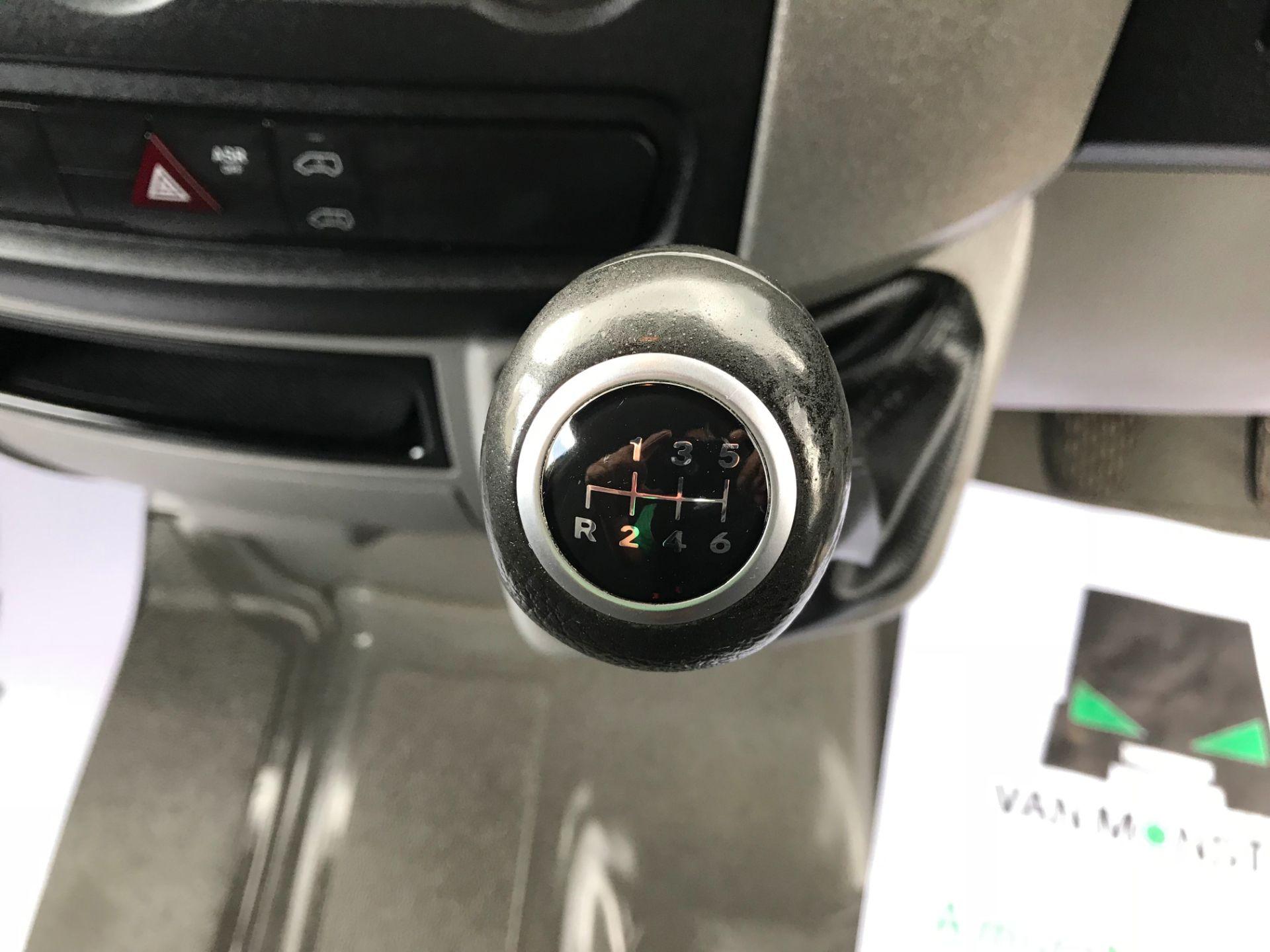 2017 Mercedes-Benz Sprinter 314 MWB H/R VAN EURO 6 (KU66ZFZ) Image 19