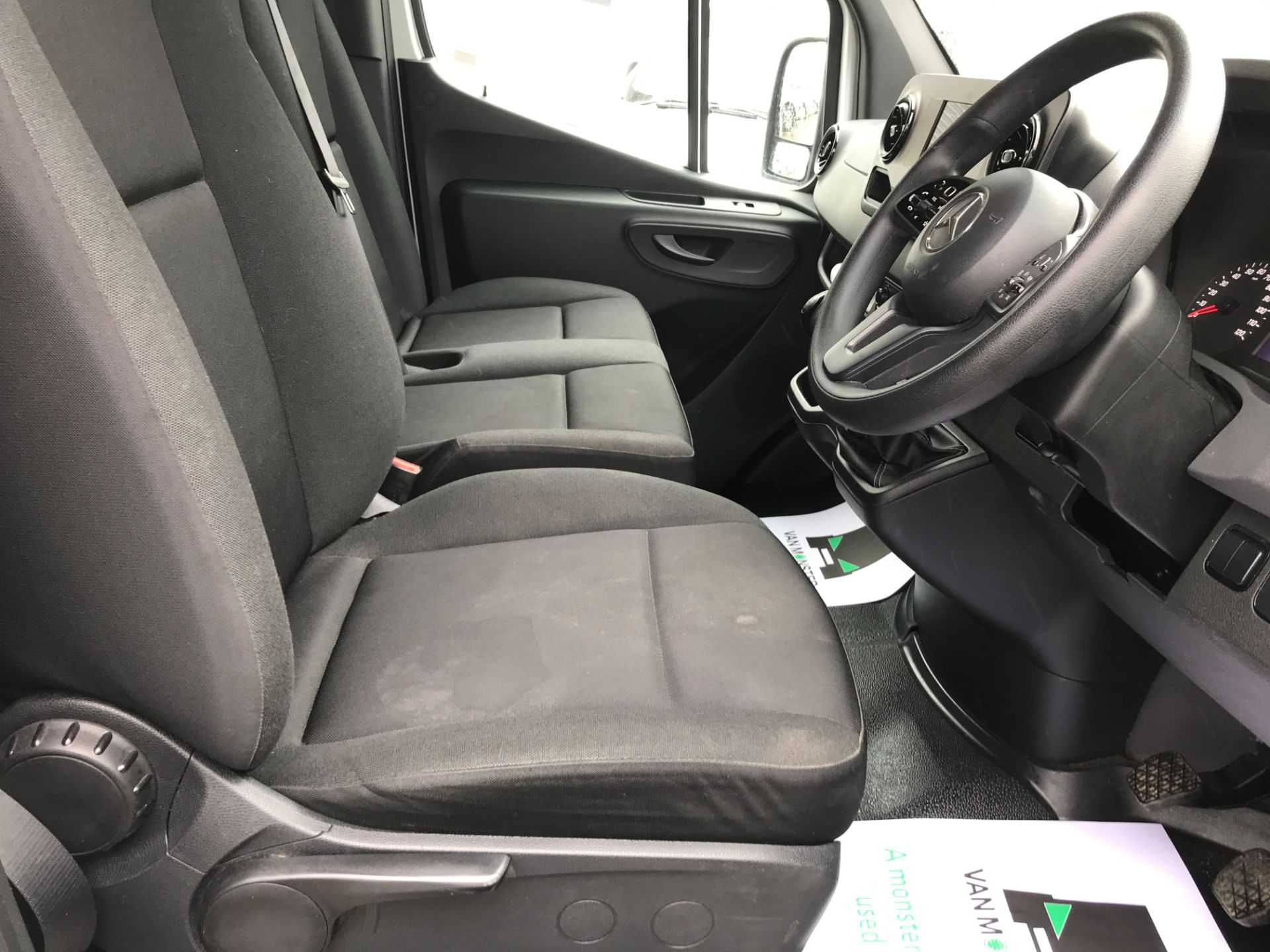 2018 Mercedes-Benz Sprinter 314CDI L2 H2 140PS EURO 6 (KU68DYT) Thumbnail 16