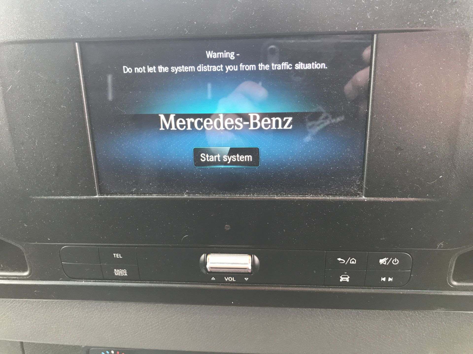 2018 Mercedes-Benz Sprinter 314CDI L2 H2 140PS EURO 6 (KU68DYT) Thumbnail 17