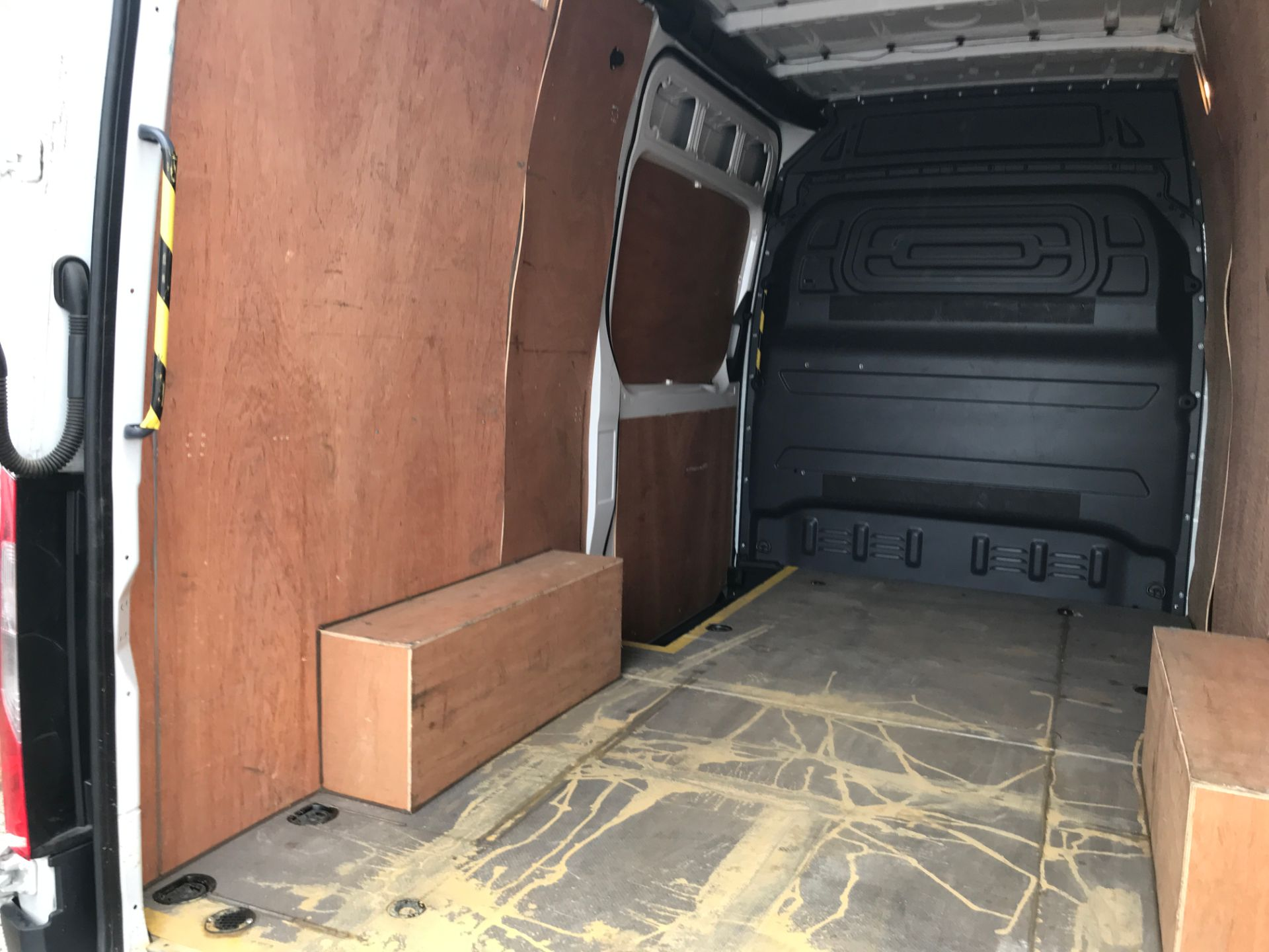 2018 Mercedes-Benz Sprinter 314CDI L2 H2 140PS EURO 6 (KU68DYT) Thumbnail 11